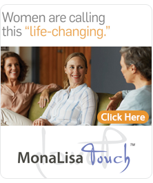 Monalisa Touch Banner