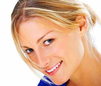 Women affected by pelvic organ