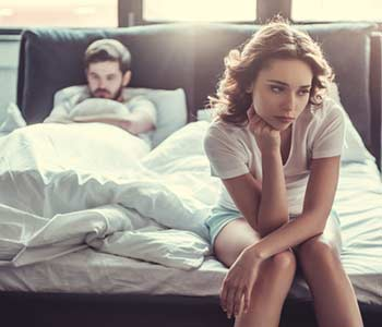 Discribe about Symptoms of Sexual Problems in Lake Forest area
