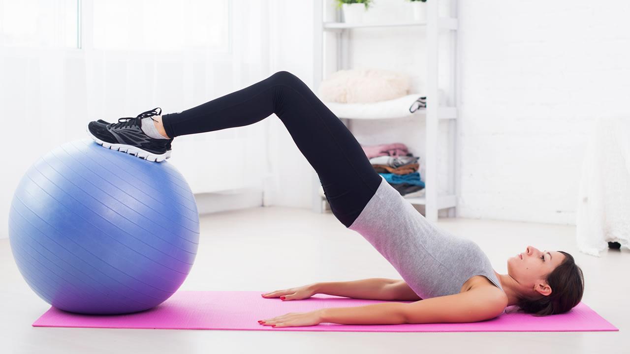 Pelvic Floor Muscle Exercises